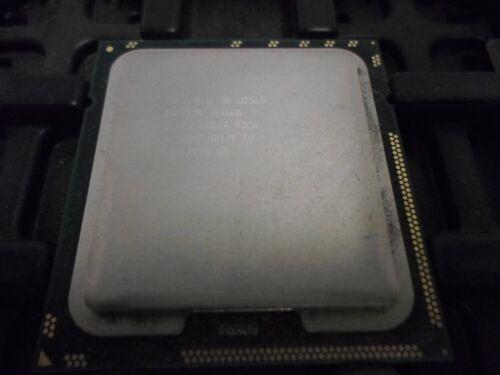 Intel SLBEV Xeon W3565 3.2GHz LGA 1366 Socket CPU Processor