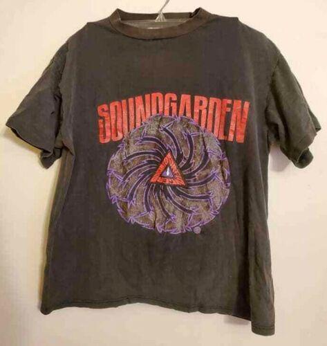 Soundgarden Badmotorfinger Vintage Brockum T Shirt