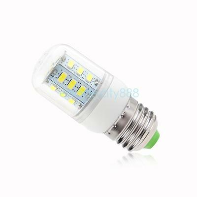 E27 E14 B22 G9 GU10 LED Corn Bulb 5730 SMD Warm Cool White Lamp 110V/220V Light