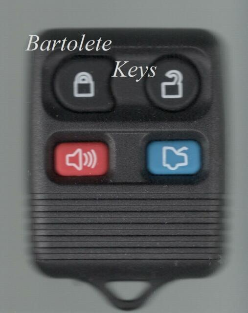Add-on Remote Start Kit for 2009-2010 Mercury Grand Marquis Use Your OEM Remote