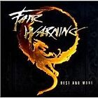 Fair Warning - Best And More (2012)