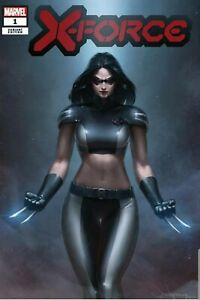 X-Force-1-Jeehyung-Lee-Trade-Variant-Limited-Print-Run-Marvel-Comics-Pre-Sale