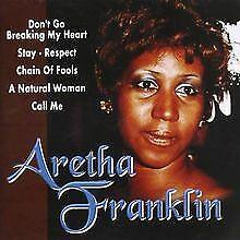 Without Love,. . von Aretha Franklin | CD | Zustand gut