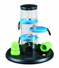 Trixie Pet Products 32016 Dog Activity Gambling Tower Level 1