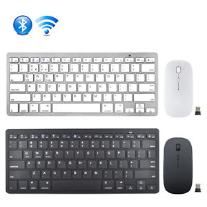 NEW-Bluetooth-Keyboard-and-Wireless-2-4G-Mouse-Combo-for-PC-Windows-Laptop-MAC