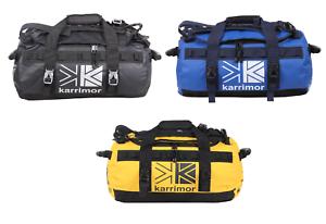 Karrimor bolso deportivo 40l bolso duffle entrenamiento bolso bolsa de viaje bolsa Fitness