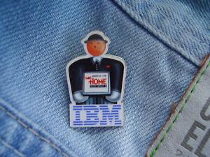 Pin-IBM-Cebit-Hannover-Home-Electronics-IBM-Mann