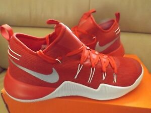 a42b9ef334eb Nike Zoom Hypershift TB Promo Men s Basketball Shoes Red 856488-663 ...