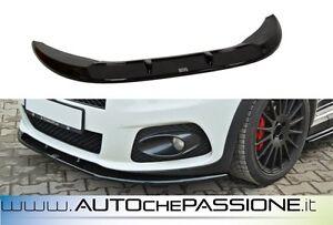 Splitter-Spoiler-anteriore-Fiat-Grande-Punto-Abarth-07-gt-10-lip-lama-V2