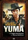 Yuma 0011301664747 With Edgar Buchanan DVD Region 1