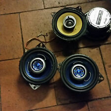 TOYOTA MR2 MK1 mark1 speakers audio radio cd