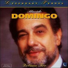 Audio CD Vol 2 - Domingo, Placido - Free Shipping