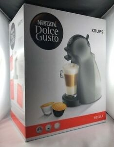 KRUPS-Nescafe-Dolce-Gusto-Piccolo-KP-100b-macchina-da-caffe-capsula-Anth-20-capsule