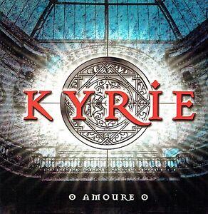 CD-Amoure-Kyrie-Humming-Chorus-Con-Te-Partiro-u-a