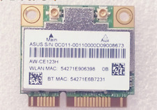 ASUS Aw-ce123h WiFi BT Broadcom Bluetooth 4 0 802 11 AC Original