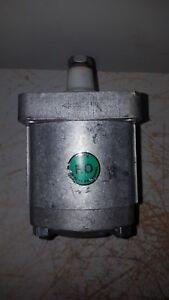 Atos Gear Pump, Series RO, PFG-211D