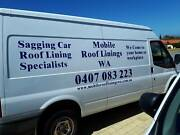 Mobile Roof Lining In Perth Region Wa Cars Vehicles Gumtree Australia Free Local Classifieds