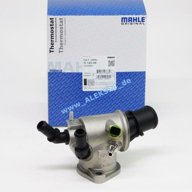 MAHLE Thermostat mit Dichtung Opel Original BEHR