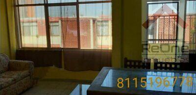 VENTA de DEPARTAMENTO AMPLIO y AMUEBLADO en CONDOMINIOS CONSTITUCION Centro MONTERREY NL