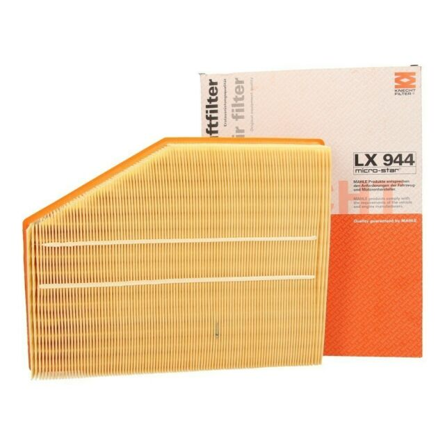Luftfilter MAHLE KNECHT LX 3251