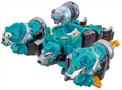 Bandai Power Rangers Uchu Sentai kyuranger 111 DX Cerberus Voyager