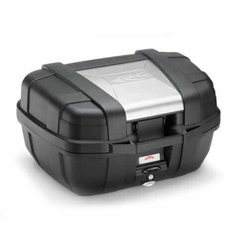 Kappa Adventure 52l Top Box - KGR52