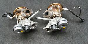 Audi RS5 F5 RS4 8W B9 2.9 TFSI BI Turbolader Turbo 2143 km 06M145701L 06M145702L - Diepholz, Deutschland - Audi RS5 F5 RS4 8W B9 2.9 TFSI BI Turbolader Turbo 2143 km 06M145701L 06M145702L - Diepholz, Deutschland
