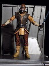 Custom Jolee Bindo (KOTOR) Star Wars Black Series Action Figure