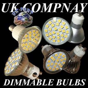 DIMMABLE-BULBS-GU10-or-E14-SMD-LED-or-COB-LED-24-Months-Warranty-VAT-INVOICE