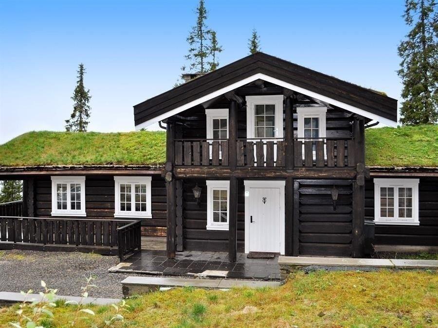 Sommerhus, Regioner:, Hafjell