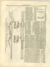 1877 Fawcett Preston Liverpool Russell Macerator For Sugar Extraction