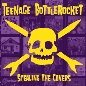 TEENAGE-BOTTLEROCKET-STEALING-THE-COVERS-FAT-WRECK-RECORDS-VINYLE-NEUF-LP