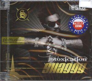 SHAGGY-INTOXICATION-polish-edition-CD-sealed