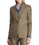 Lauren-Ralph-Lauren-Blazer-Jacket-Friesann-Plaid-Brown-Sz-8-NEW-NEW-351 thumbnail 1