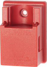 *NEW* BLUE SEA SYSTEMS MAXI RED FUSE BLOCK 30-80AMP 5006B *S19