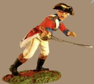 Conte-American-Revolution-CCC3-Collectors-Club-British-Officer-B