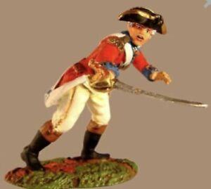Conte-American-Revolution-CCC3-Collectors-Club-British-Officer-A