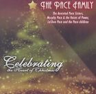 Celebrating The Heart of Christmas 0014998416422 by Pace Family CD