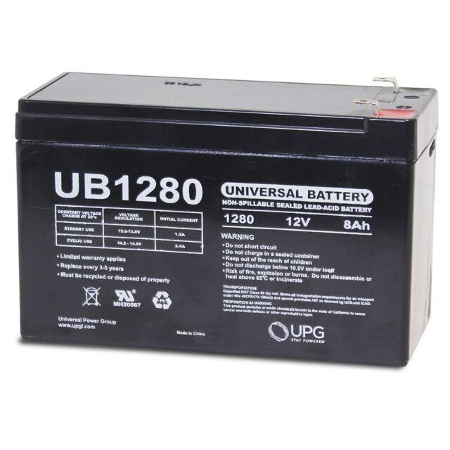 This is an AJC Brand Replacement APC Smart-UPS XL 2200VA 12V 18Ah UPS Battery