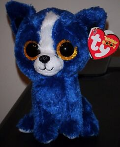 Image Is Loading Ty Beanie Boos T BONE The Dog 6