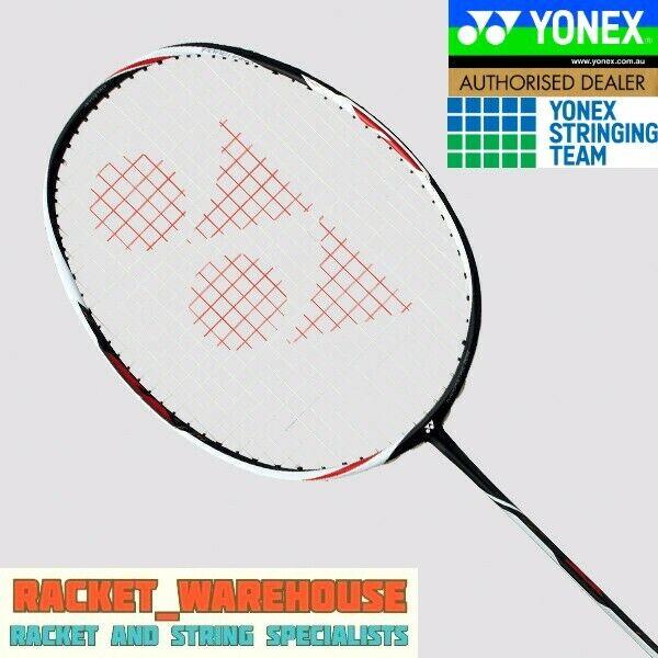 3UG5/_IN STOCK YONEX DUORA Z STRIKE YONEX DUO ZS Badminton Racquet