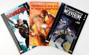 ULTIMATE-COMICS-Panini-Marvel-TPB-sin-leer-para-seleccionar
