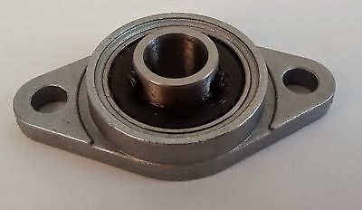 FL08 Self-aligning Flange Block Bearing - 8mm shaft - KFL08 - 3D Printer & CNC