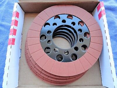5mm Pair of Spacer Shims 5x120 for Vauxhall Monaro 04-07 Wheel Spacers