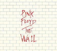 The Wall [LP] by Pink Floyd (Vinyl, Aug-2016, 2 Discs, Pink Floyd)