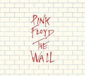 Pink-Floyd-The-Wall-New-Vinyl-Gatefold-LP-Jacket-180-Gram