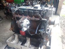 2003 International Dt530e Turbo Diesel Engine Runs Exc 280 Hp Dt530 Navistar