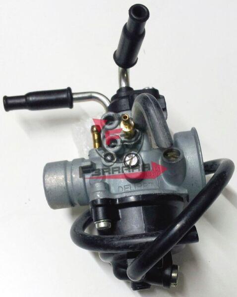 152.03116 Carburatore Aprilia Phbn 12gs Druppel Droog
