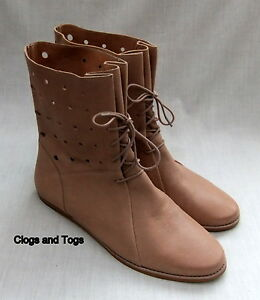 New Clarks 8 Womens Glitter Maelie 42 Size Boots Leather Camel qUwqgHv