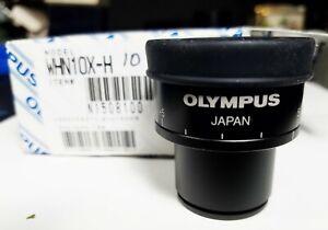 Olympus-Whn10X-H-22-UIS-2-Microscope-Eyepiece